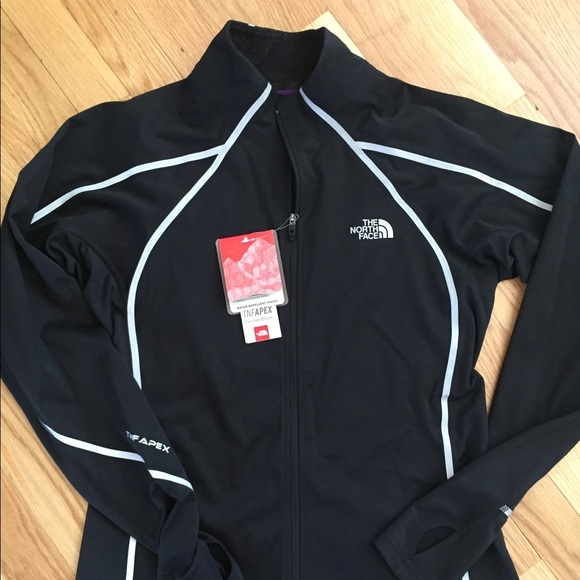 4f846fc7a TNF NORTH FACE Wmns Climate-block Jacket Med NWT NWT